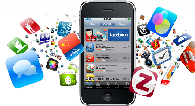 Hire iPhone developers